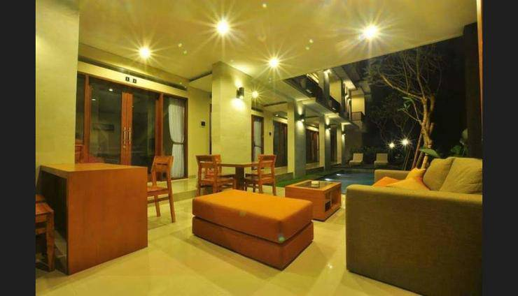 Alia Home Sanur Bali - Featured Image