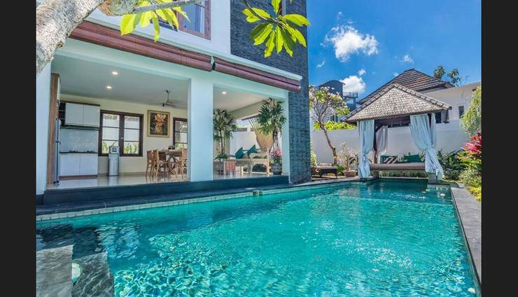Villa Allamanda Bali - Featured Image