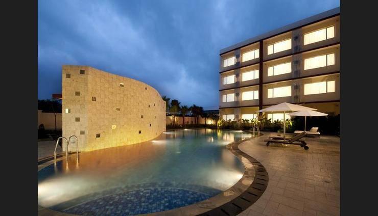 Sancrest Residence Deltamas Bekasi - Featured Image