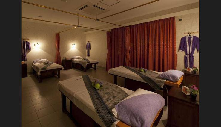 Sancrest Residence Deltamas Bekasi - Treatment Room
