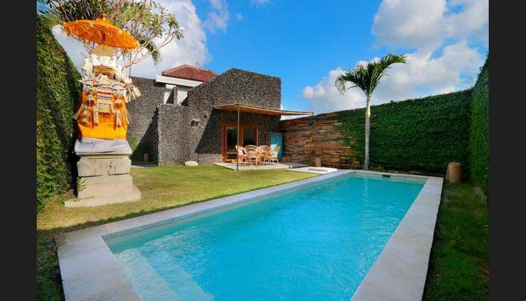 Villa Pererenan Bali - Featured Image