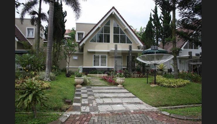 Villa Kota Bunga Peony Cianjur - Featured Image