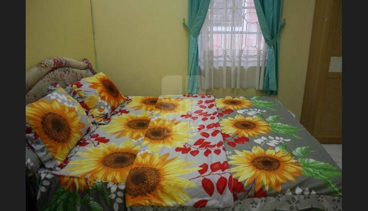 Villa Kota Bunga Peony Cianjur - Guestroom