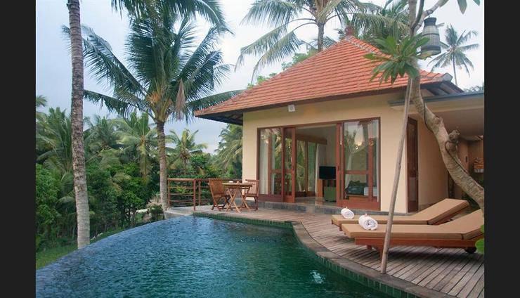 Motama Villa Ubud - Featured Image