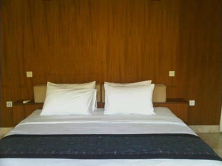Motama Villa Ubud - Guestroom