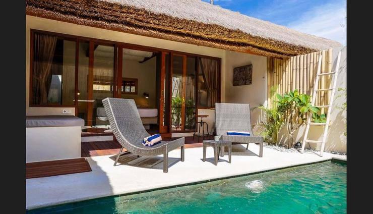 Villa Motu Lombok - Featured Image