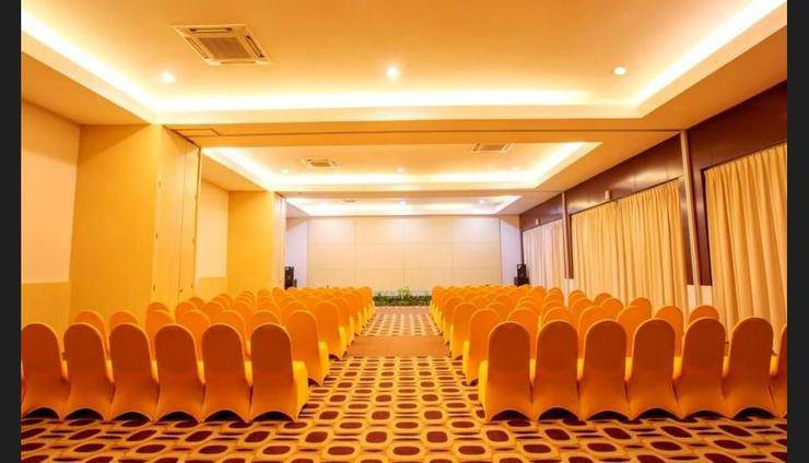 Horison Sagita Balikpapan - Meeting Facility