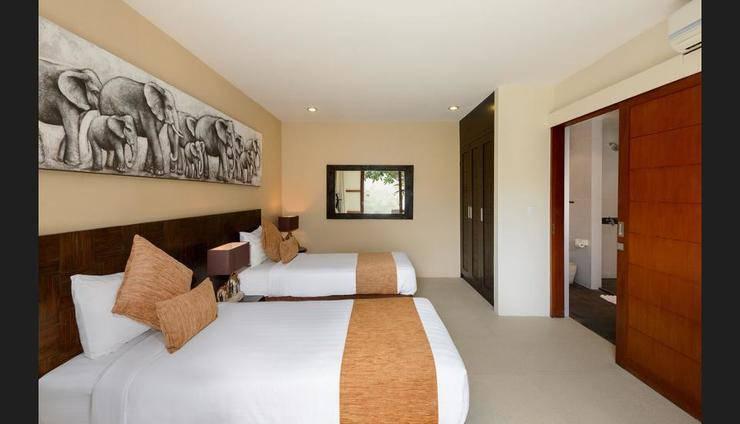 Review Hotel Arama Riverside (Bali)