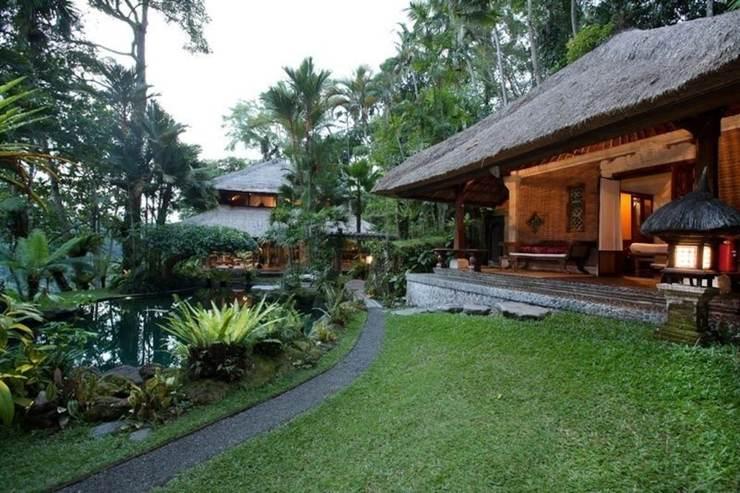 Puri Bayu Villa Bali - Featured Image