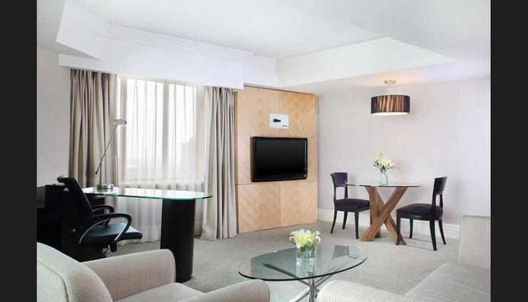 Sheraton Surabaya Hotel and Towers Surabaya - Guestroom