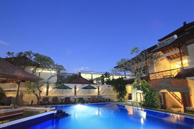 The Taman Ayu Bali - Featured Image