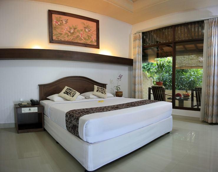 The Taman Ayu Bali - Guestroom