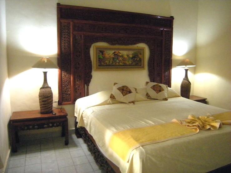 Jambu Inn Sanur Beach Bali - Guestroom