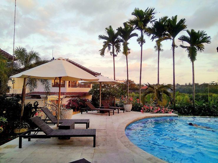 Nipuri Hotel Bali - Featured Image