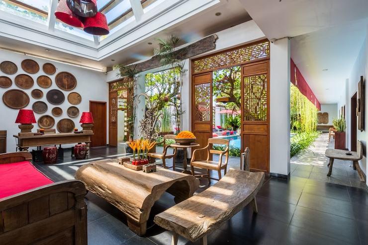 Kamar Kamar Rumah Tamu - Boutique Hotel Bali - Featured Image