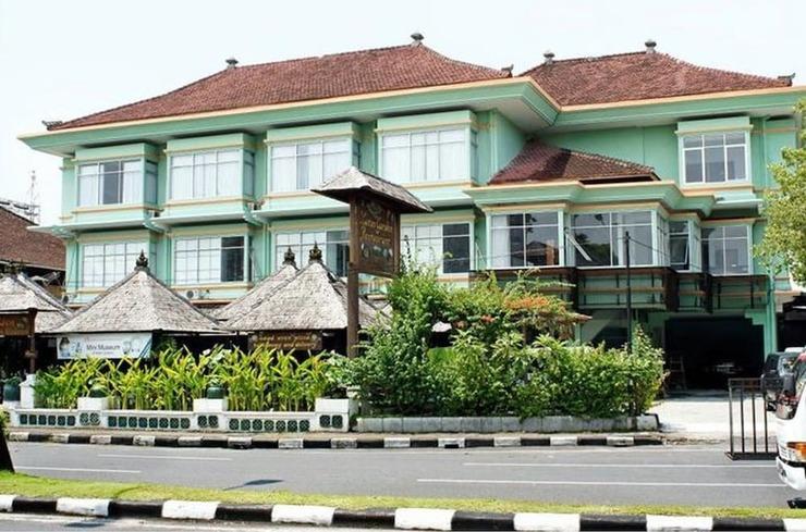 The Studio One at Nusa Dua Bali - Featured Image