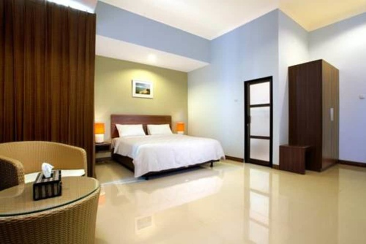 The Studio One at Nusa Dua Bali - Guestroom