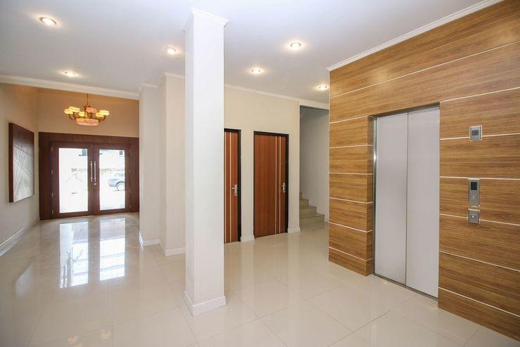 Uptown Residence Jakarta - Lobby