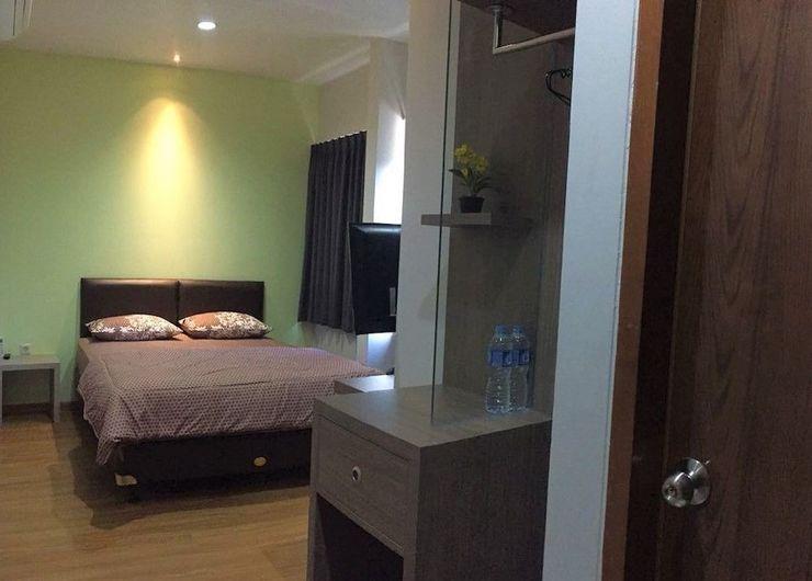 Orienchi House Jakarta - Featured Image