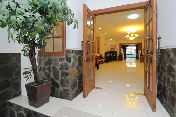 Sky Inn Persatuan 13 Jakarta Jakarta - Featured Image