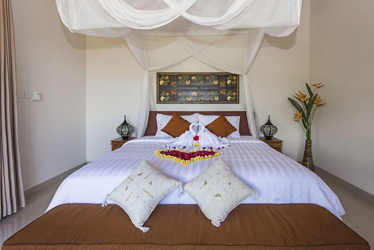 Alosta Luxury Private Villa Bali - Guestroom