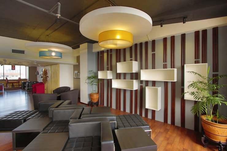 The Jayakarta Jakarta Jakarta - Lobby Sitting Area