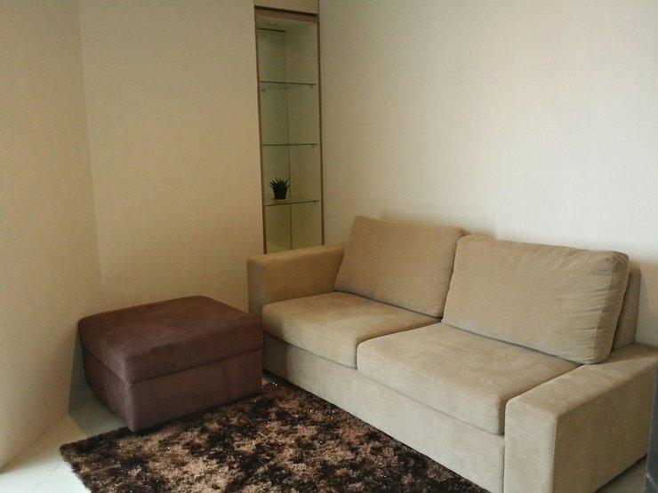 The Cupcake Suites Bandung - Guestroom