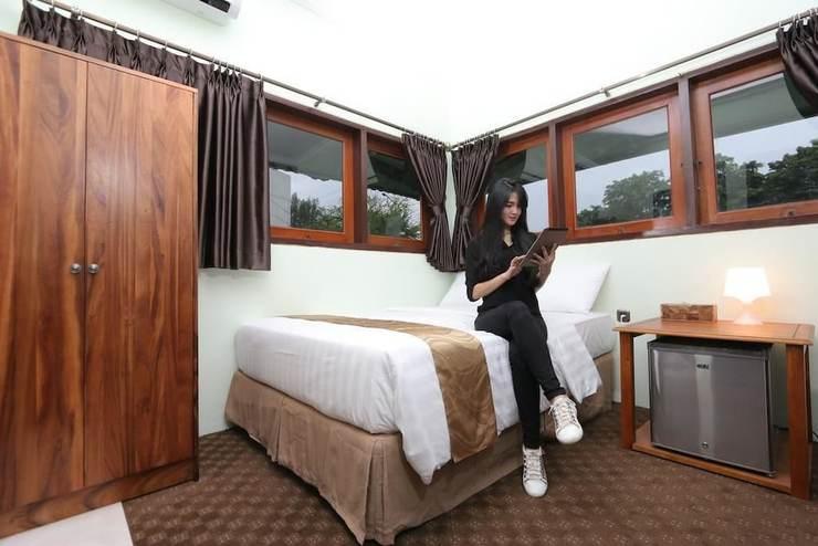 DS Residences Marina Semarang - Featured Image