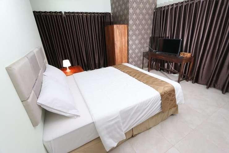 DS Residences Marina Semarang - Guestroom