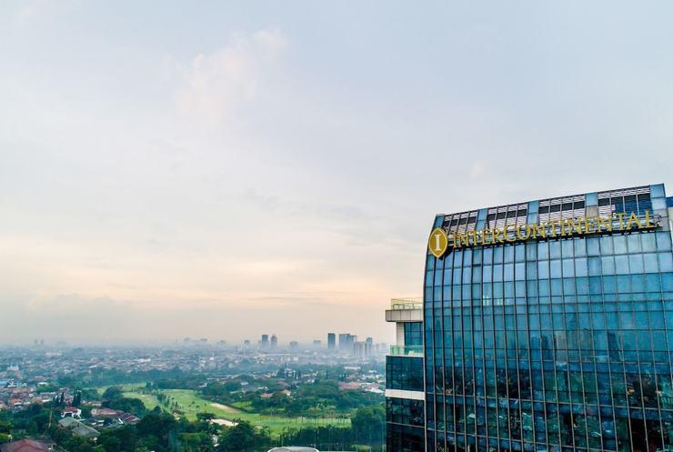 InterContinental Jakarta Pondok Indah Jakarta - Featured Image