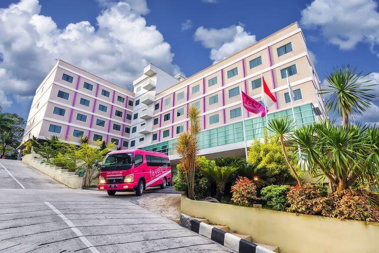 favehotel M.T. Haryono - Balikpapan Balikpapan - Featured Image