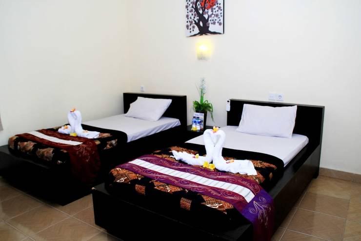 Gong Corner Homestay - Hostel Bali - Guestroom