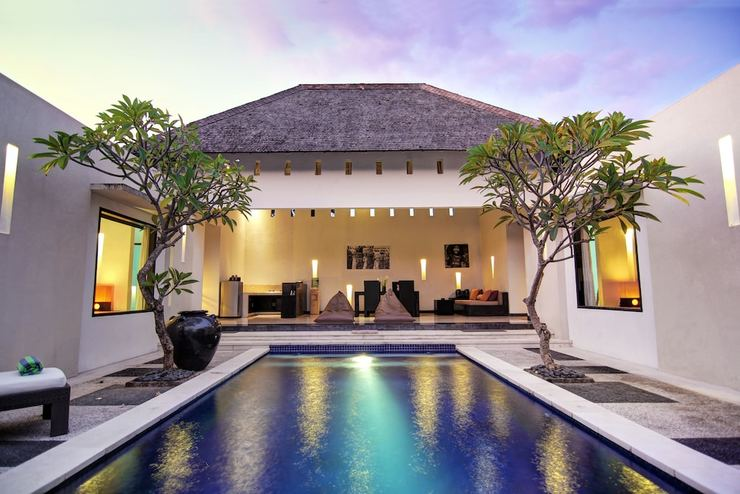 The Seminyak Suite - Private Villa - By Astadala Bali - Featured Image