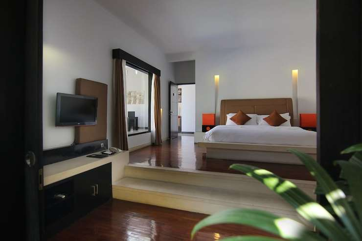 The Seminyak Suite - Private Villa - By Astadala Bali - Guestroom