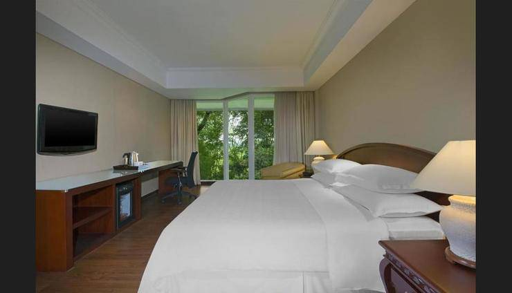 Review Hotel Bandara Hotel (Tangerang)