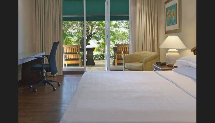 Bandara Hotel Tangerang - Guestroom