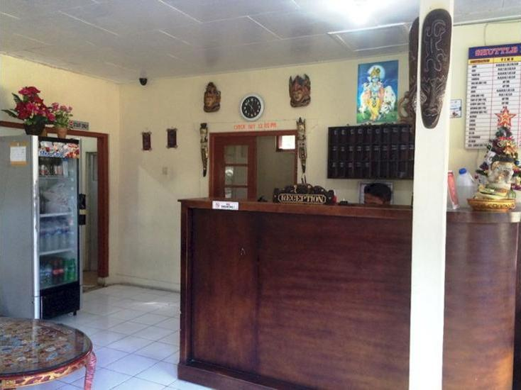 Harga Hotel Waringin Home Stay (Bali)