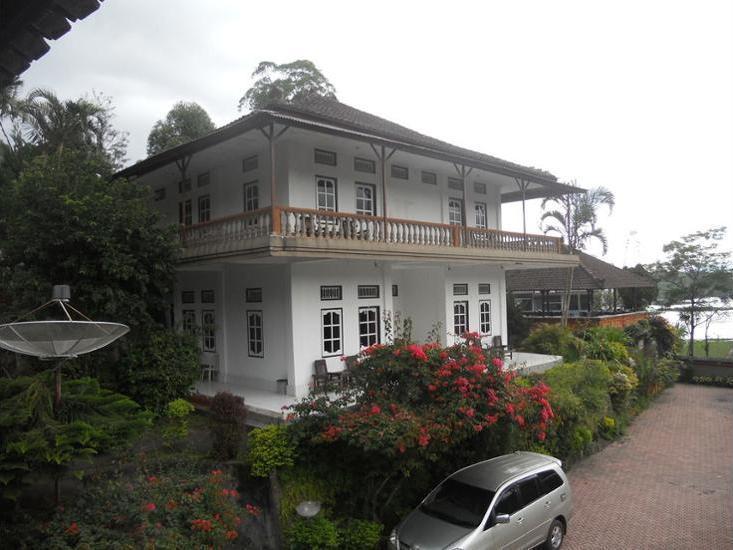 Surya Hotel & Restaurant Bali - Featured Image
