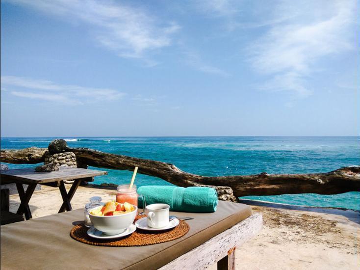 Rock 'n Reef Hotel Bali - Featured Image