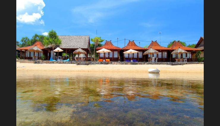 Mangrove Paradise Retreat Bali - Featured Image