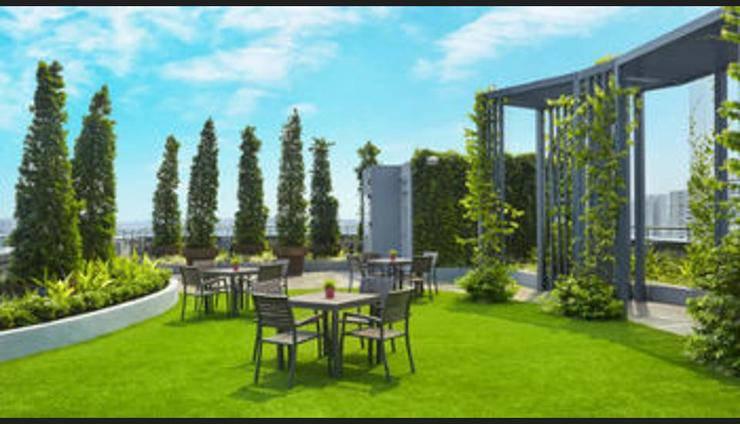 Resorts World Sentosa - Genting Hotel Jurong Resorts World Sentosa - Genting Hotel Jurong - Garden