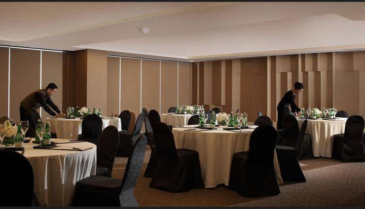 InterContinental Jakarta MidPlaza - Meeting Facility