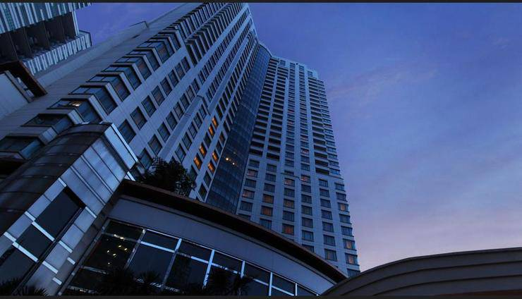 InterContinental Jakarta MidPlaza - Featured Image