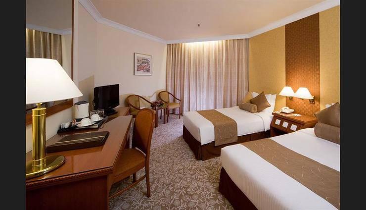 Hotel Miramar  Singapore - Featured Image