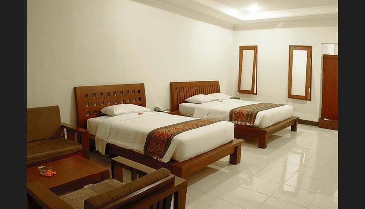 Kusuma Resort Bali - Guestroom