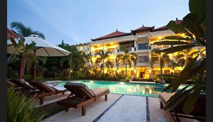 Kusuma Resort Bali - Featured Image