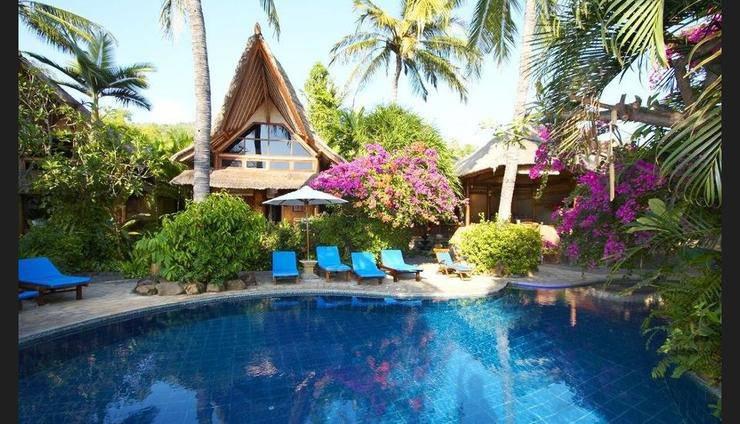 Alamat Santai Hotel - Bali