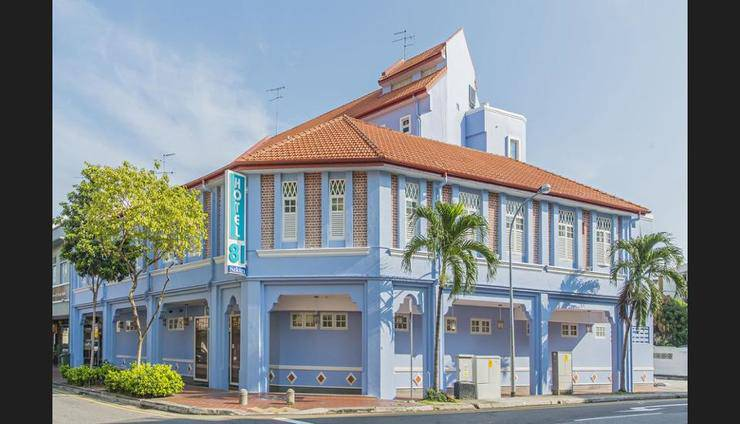 Alamat Harga Kamar Hotel 81 Sakura - Singapore