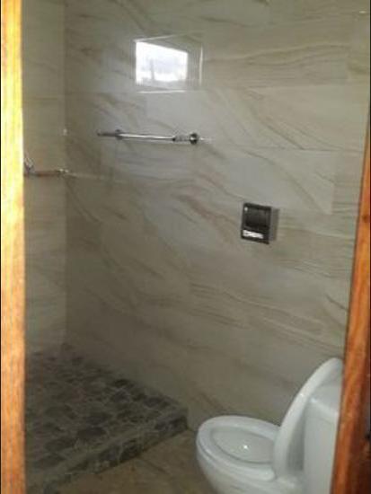 Sunbeam Villas Lombok - Bathroom