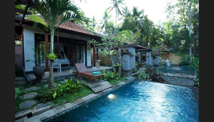 Segening Villa Bali - Featured Image